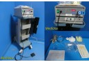 2009 Cooper Leep System 1000 W/ Smoke Evacuator Mobile Cart & Accessories~ 2295