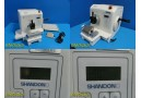 Thermo-Shandon Finesse ME P/N 77500102 Microtome ME Software Version 0.06 ~ 2332