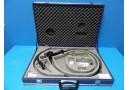 PENTAX FS-34P2 SIGMOIDOSCOPE W/ CASE & Accessories (Flexible Endoscope) (7467)