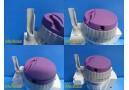 2006 Drager Medical M35160 Vapor 2000 Isoflurane Anaesthesia Vaporizer ~ 23676